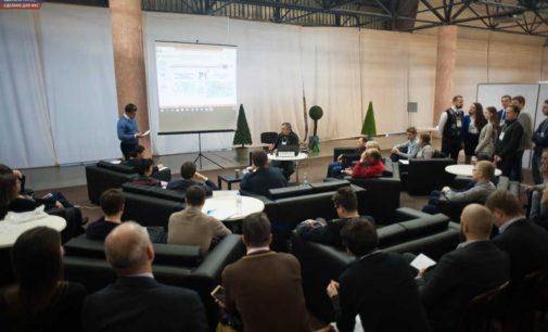Молодые инженеры, занятые в сфере ОПК, презентовали гражданские проекты