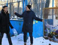 Разделить проблему мусора предлагают студенты университета