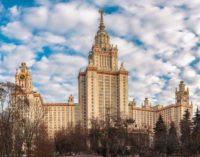 МГУ снова возглавил Национальный рейтинг университетов