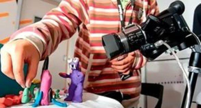 В столице Алтайского края открывают школу мультипликации