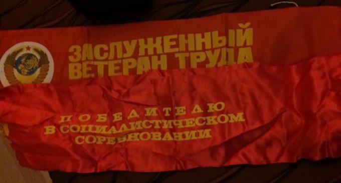 Екатеринбурженка арендовала двухэтажный дом под Музей СССР