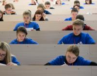 338 старшеклассников при поступлении в УрФУ получат три дополнительных балла к ЕГЭ