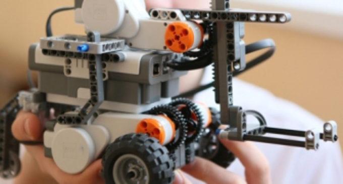 В Архангельской области состоялся фестиваль робототехники «RoboSTEM 2017»