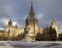 Свыше 700 потенциально опасных веществ обнаружили учёные МГУ в московских осадках