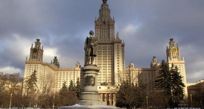 13 января на Дне открытых дверей в МГУ представят новые направления подготовки