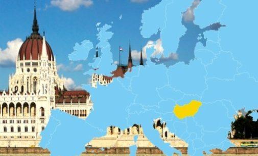 Венгрия предлагает студентам принять участие в программе Stipendium Hungaricum