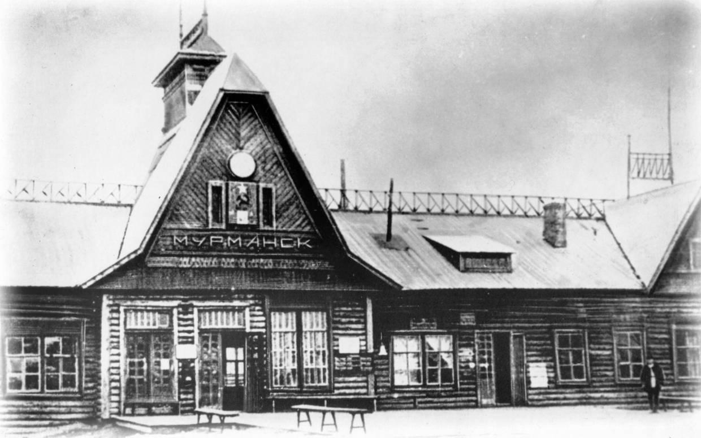 Музей-15 января-Петрозаводск-1