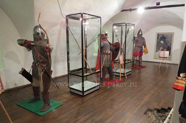 Музей-15 января-Псков-1
