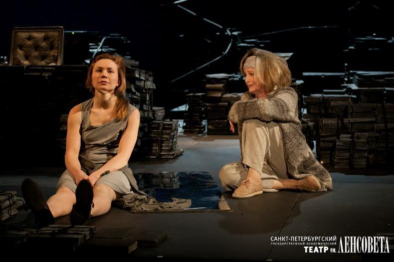 Театральный обзор-08 января-театр ленсовета-2