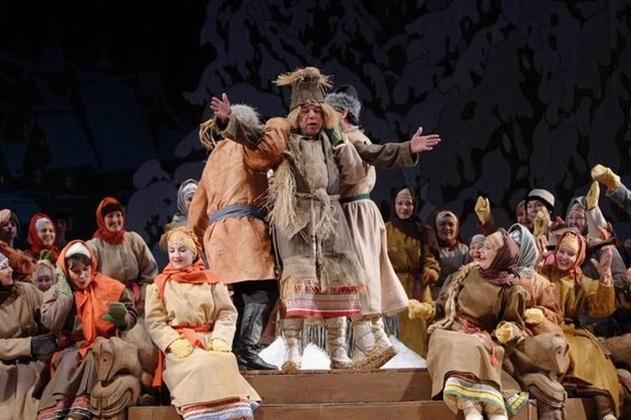 Театральный обзор-15 января-Уфа-2