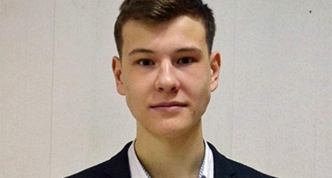 В Кемеровской области 15-летний школьник помог поймать вора