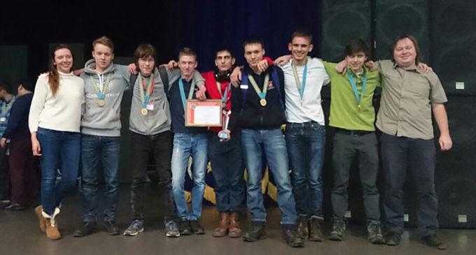 Московские школьники завоевали Гран-при Международной Жаутыковской олимпиады