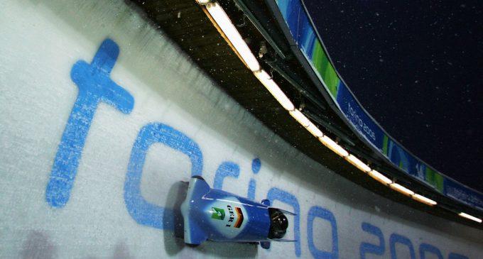 Олимпиада-2006. Старт дает Турин!