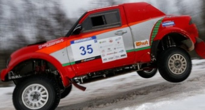 Карелия вновь станет местом проведения единственного «снежного» этапа Кубка мира по ралли-рейдам