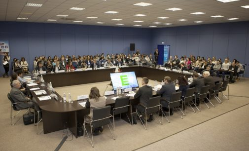 Петербург готов к экологическим инновациям