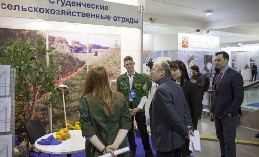 В Петербурге появится музей стройотрядов