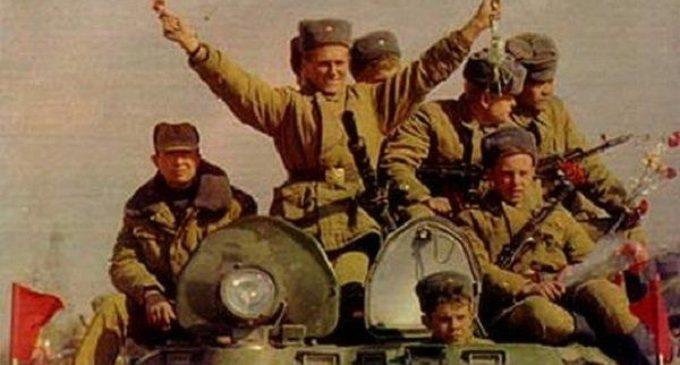 Президентская библиотека – к 30-летию вывода войск из Афганистана