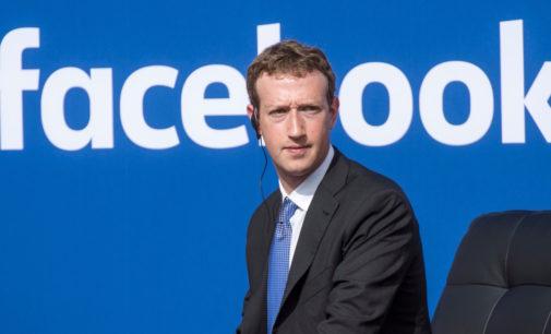 Facebook как памятник эпохи