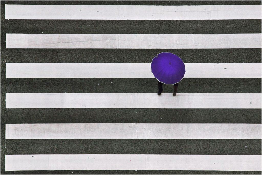 6. Наталья Андрианова - Про зонтик