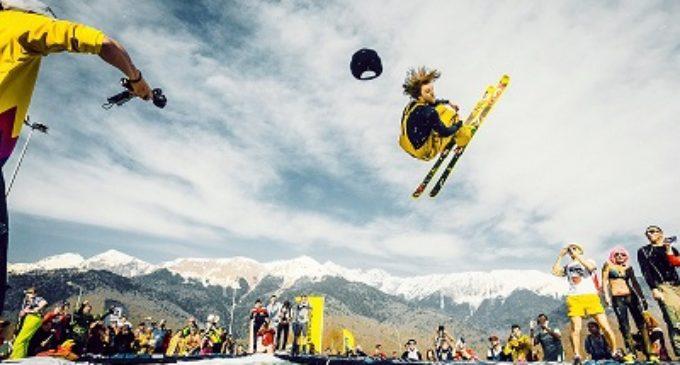В горах Сочи пройдет карнавал BoogelWoogel