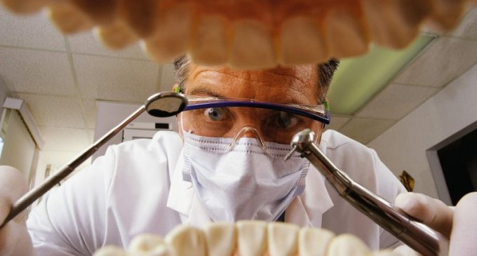 Международный день стоматолога. Самый «зубастый» день календаря…
