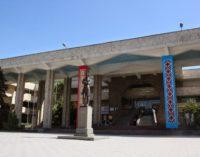 Президентская библиотека открыла электронный читальный зал в Кыргызской Республике