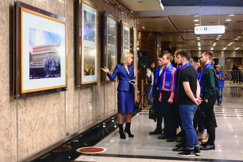 Музей-19 марта-Москва-метро-1
