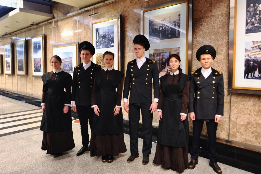 Музей-19 марта-Москва-метро-2