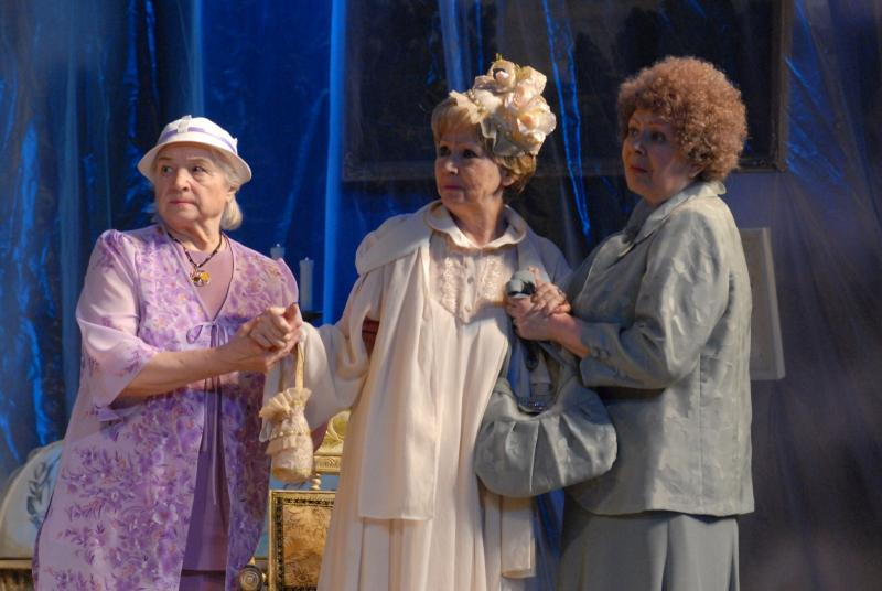 Театр-драма-19 марта-Иркутск-1