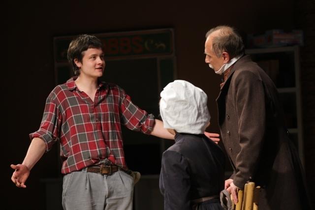 Театр-драма-19 марта-Калининград-1