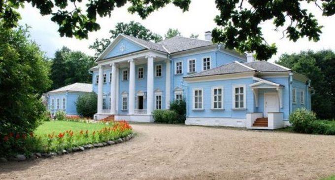 Смоленская область будет привлекать туристов усадьбами и национальным парком