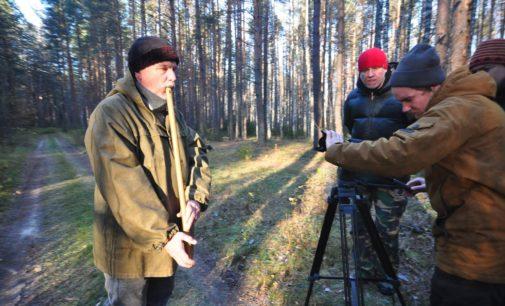 Русский фолк. В благородном видеоокладе