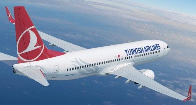 Стюардессам Turkish Airlines пришлось принимать роды в небе