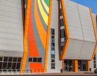 Межконфессиональная  Спартакиада пройдет в Петербурге 13 мая