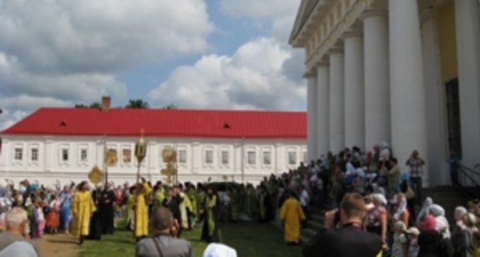 Тверская область будет активно развивать паломнический туризм