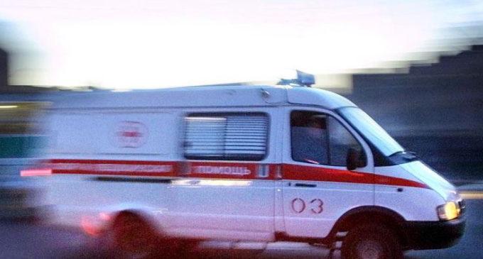 Водитель скорой помощи в Новочеркасске получил «народную премию» за спасение малыша