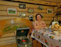 Многодетная семья развивает гостевой туризм в деревне на Коквицкой горе