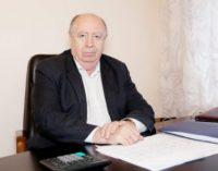 Красноярец в свой юбилей собрал на благотворительность 454 тысячи рублей