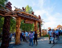 Где отдохнуть летом в Томской области: пеший туризм