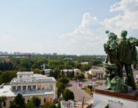Музейный город появится на ВДНХ к 2018 году