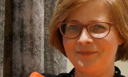 Ольга МИЛОВИДОВА: Финский язык стал для меня путеводной звездой!