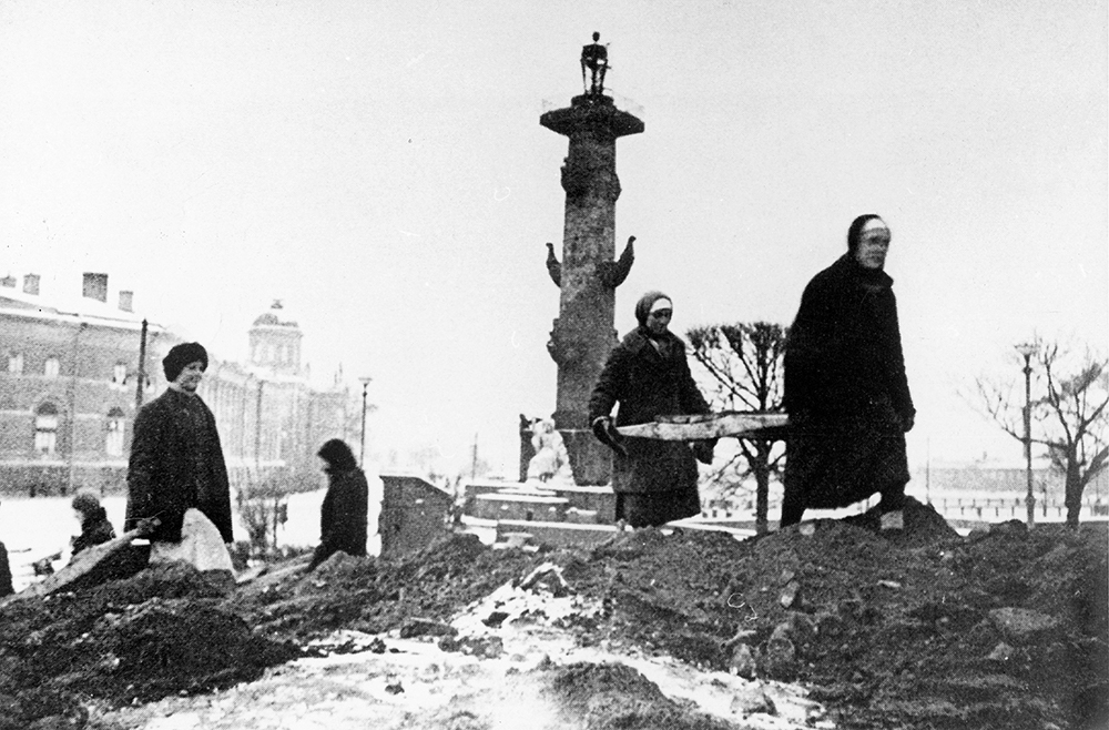 Ленинград-битва-2