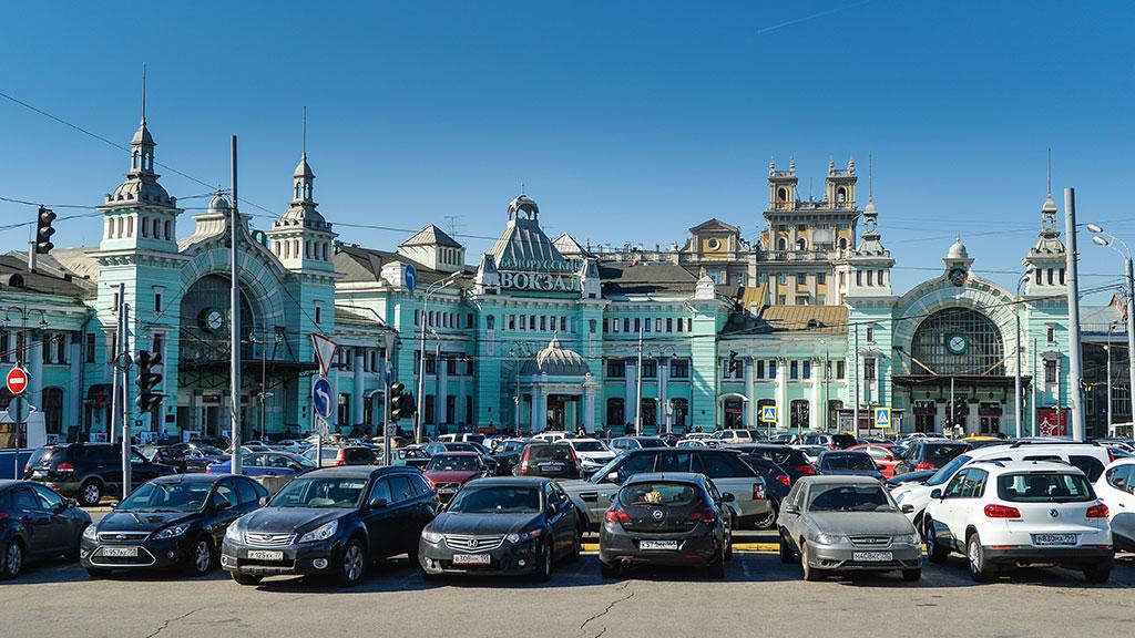 Москва-парковка-4