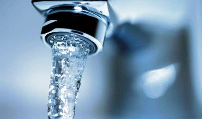 Вода, вода, кругом вода…