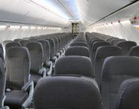 Пассажир рейса Москва — Владивосток оставил в самолете два миллиона рублей