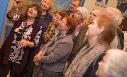 В Краснодарском крае созданы маршруты для старшего поколения