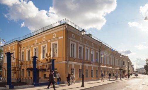 В Москве школьники будут проводить авторские экскурсии