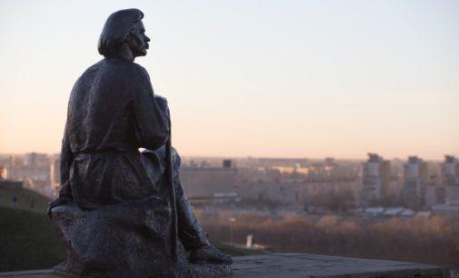 В честь 150-летия Максима Горького запустят литературный туристический маршрут