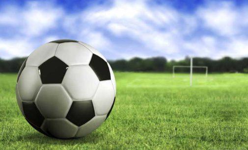 Футбольный матч в Тюмени собрал более 2 миллионов рублей в помощь тяжелобольным детям