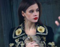 Телеканал НТВ завершил съёмки сериала «Актриса»